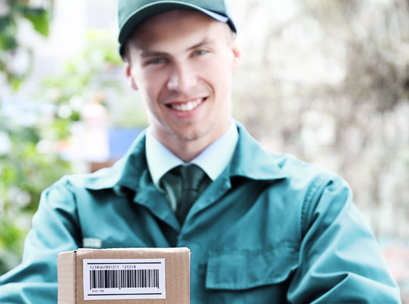 Australia's premier customised door to door courier delivery service
